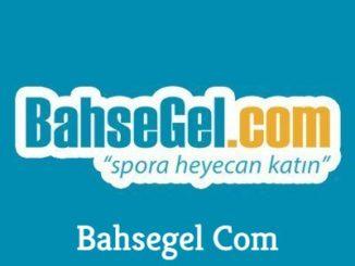 Bahsegel Com