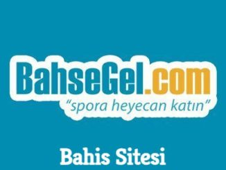 Bahsegel Bahis Sitesi