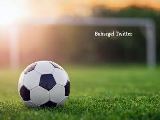 Bahsegel Twitter